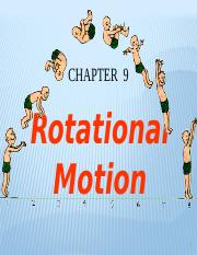 Ch 09 Kinematics of Rotational Motion-final.pptx