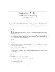 OMSCS-CS7641-Assignment1-Part1 pdf - Assignment#1 Part 1 Spring 2016