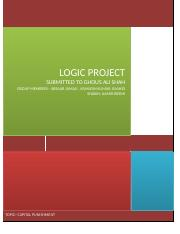 LOGIC PROJECT.docx