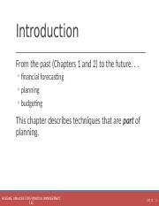 FIN 105--2018--Chapter 3 PowerPoint Slides.pptx