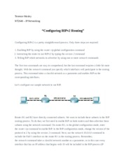Configuring RIPv2 Routing.docx