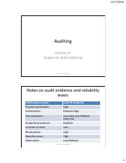 Auditing-Lecture 11 2016.pdf