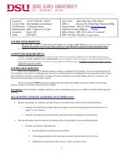 Syllabus-Intermediate Accounting I-Fall 2016-Section 02