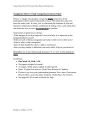 Assignment Sheet FinalComp1GREGORY .doc