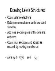 Slides_Lewis structures and VSEPR theory.pdf