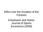 Effort_over_the_Duration_of_the_Contract