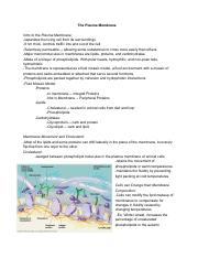 _The Plasma Membrane_ Test Study Guide.pdf