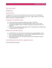 Language style matching essays