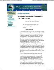 DevelopingSustainableCommunities_The Future is Now.pdf