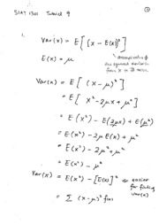 Example class 9_solution