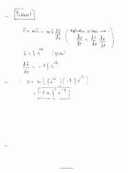 Physics 325 Spring 2011 Homework 1 Solutions