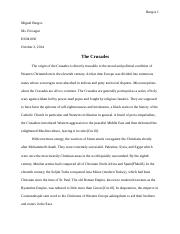 The Crusades1.docx