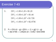 FIN351_Chapter7_Ex_7-43_Solution