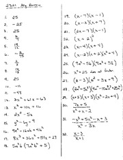 algebra_review_answers