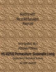 Building with Recycled.pptx