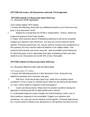 NETW 583  full course -all discussions and mod. 5.6 Assignment.docx