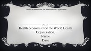 World_Health_Organizationhss420