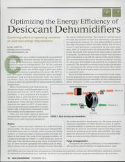 Optimizing the Energy Efficiency of Desiccant Dehumidifiers.pdf