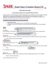 APA Style Overview.pdf