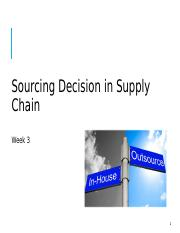 Week 2c Sourcing Decision in SC_YISS16 students.ppt