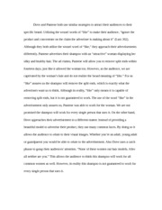 essay #3 body paragraph