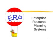 ERP4IS