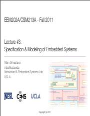 L03-SpecificationModeling
