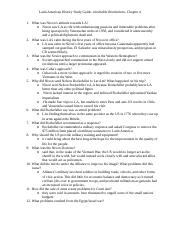 Latin American History Study Guide_Chapter 4.docx