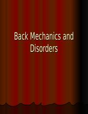 Back_Disorders.ppt