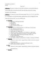 nursing diagnoses 3 soap note.completo.docx