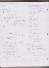 Chapter 5.3 Fundamental Theorem  of Calculus