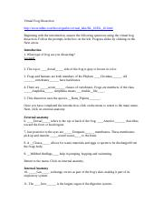 Review Sheet for AP Biology 037 - BIOLOGY 103 LECTURE 14 ...