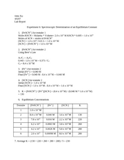 lab report experiment am1 Course code course title experiment format due date of lab reports elec2101 power transmission and distribution p3 informal 2 weeks after the date of experiment.