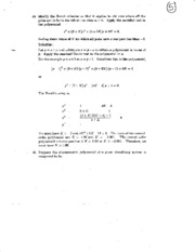 problems 3.44 and 3.45