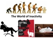 Inactivity Slides
