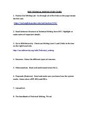 DSST Technical Writing  Study Guide.rtf