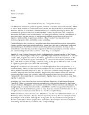 pros and cons of us-china relationship.docx