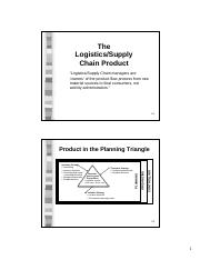 507.Project Supply Chain Management 3