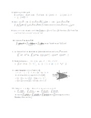 Calculus Problems -- Hw2_solution