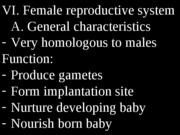 BIO 115- Female reproductive f06