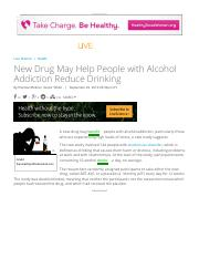New Drug May Reduce Drinking in People with Alcohol Addiction.pdf