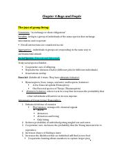 Chapter 4 Bugs and People outline.docx