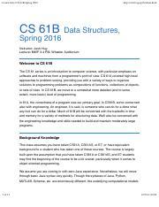 cs61B-fa2016-mt1-Hilfinger-soln - UNIVERSITY OF CALIFORNIA