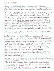 ECON 425 Individual and Market Demand Notes