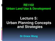RE1102 Lecture 5