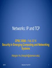 Lecture 5 TCP and IP Security.pdf