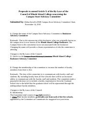 16-17_002Proposal re Campus Store CommitteeRev (1)
