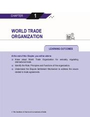 Chapter 1 World Trade Organization.pdf