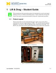 Lift and Drag  - Student Guide.pdf