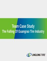 Dongying Tire Industry-Team Case Study.pptx